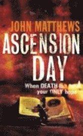 bokomslag Ascension day