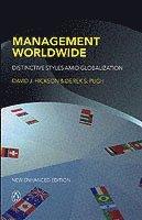 bokomslag Management Worldwide