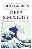 bokomslag Deep Simplicity