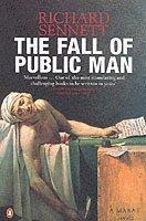 bokomslag The Fall of Public Man