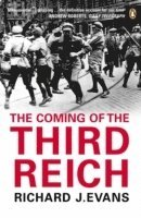 bokomslag The Coming of the Third Reich