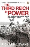 bokomslag The Third Reich in Power, 1933 - 1939