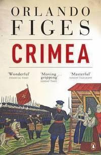 bokomslag Crimea