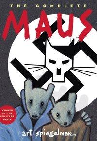 bokomslag The Complete MAUS