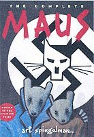 bokomslag The Complete MAUS