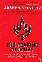 bokomslag The Roaring Nineties