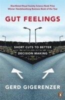 bokomslag Gut Feelings