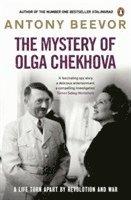 bokomslag The Mystery of Olga Chekhova