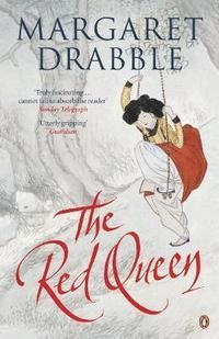 bokomslag The Red Queen