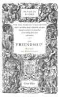 bokomslag On Friendship