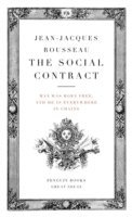 bokomslag The Social Contract