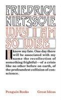 bokomslag Why I am So Wise