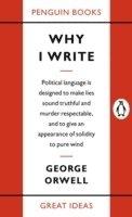 bokomslag Why I Write