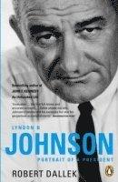 bokomslag Lyndon B. Johnson