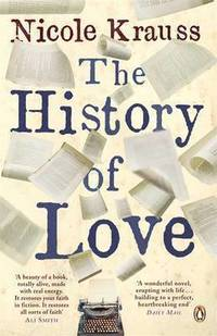 bokomslag The History of Love