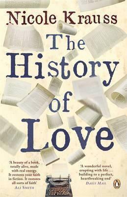 bokomslag History of love