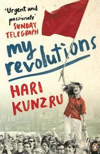 bokomslag My Revolutions