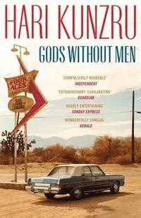 bokomslag Gods Without Men