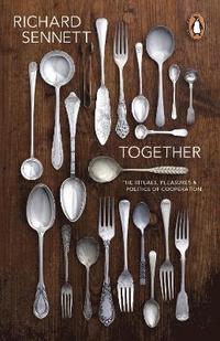 bokomslag Together