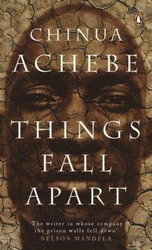 bokomslag Things Fall Apart