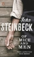 bokomslag Of Mice and Men (Penguin Red Classics)