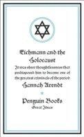 bokomslag Eichmann and the Holocaust