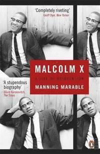 bokomslag Malcolm x - a life of reinvention