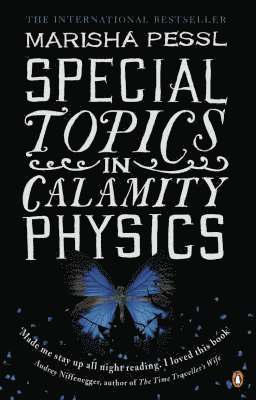 bokomslag Special Topics in Calamity Physics