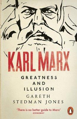 bokomslag Karl Marx