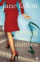bokomslag Getting Rid of Matthew