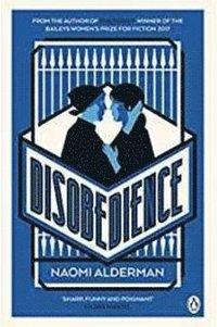 bokomslag Disobedience