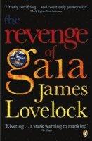 bokomslag The Revenge of Gaia