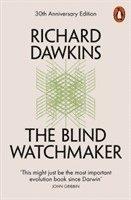 bokomslag Blind watchmaker