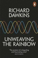 bokomslag Unweaving the Rainbow: Science, Delusion and the Appetite for Wonder