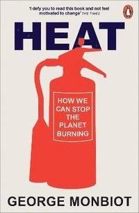 bokomslag Heat