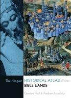 bokomslag The Penguin Historical Atlas of the Bible Lands