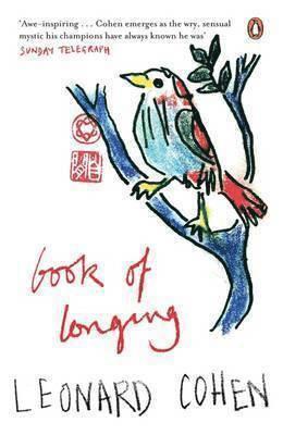 bokomslag Book of longing