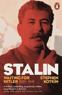 bokomslag Stalin, Vol. II: Waiting for Hitler, 1929-1941