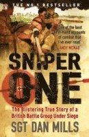 bokomslag Sniper One