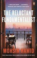 bokomslag The Reluctant Fundamentalist