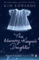 bokomslag The Memory Keeper's Daughter