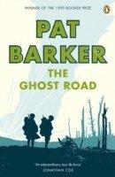 bokomslag The Ghost Road