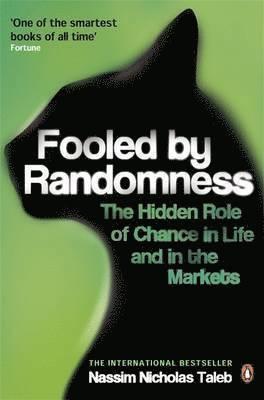 bokomslag Fooled by Randomness