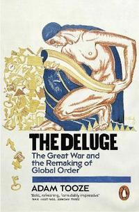 bokomslag The Deluge