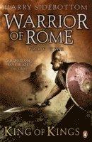 bokomslag Warrior of Rome II: King of Kings
