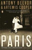 bokomslag Paris After the Liberation