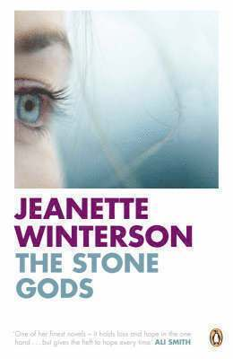 bokomslag The Stone Gods