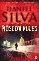 bokomslag Moscow Rules