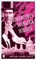 bokomslag Adventures of sherlock holmes