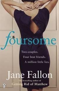 bokomslag Foursome